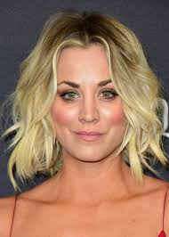 why kaley cucoo cut her hair why did kaley cuoco get hair extensions her reasoning is the best