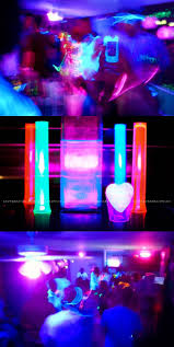 Blacklight Halloween Party Ideas by 202 Best 18th Birthday Neon Party Images On Pinterest Birthday