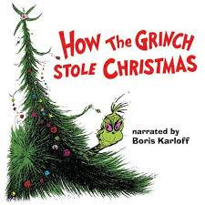 the grinch christmas tree how the grinch stole christmas green vinyl