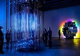 the light show digital meets culture