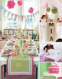 boys and girls birthday party themes by pottery barn kids at