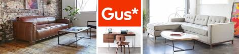 Gus Modern Desk Gus Modern Furniture Modern Sofas Lounge Chairs Dining Room