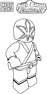 lego power rangers samurai coloring pages 1 recipes cook