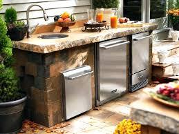 portable outdoor kitchen island outdoor portable kitchen island kitchen amazing outdoor kitchen