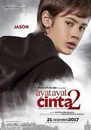 baca online ayat ayat cinta 2 ayat ayat cinta 2 indonesian movie poster
