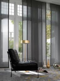 Levolor Panel Track Blinds by Bonitos Paneles Para Grandes Ventanas Estoweb Com Ambientes