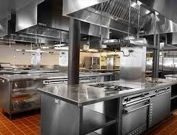 Chinese Restaurant Kitchen Design by Restaurant Kitchen Equipment List Home Design Ideas