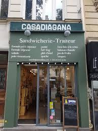 cuisine restauration rapide casadiagana restaurant 78 avenue de la république 75011