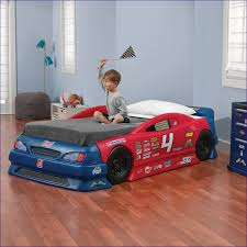 Race Car Beds Bedroom Awesome Little Toddler Bed Racing Car Bed With