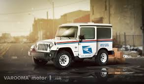 jeep box car 6 next gen vehicles to replace the u s mail truck varooma