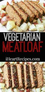 the 25 best vegetarian meatloaf ideas on pinterest vegan