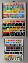 schmincke horadam aquarellcolors by pesim65 on deviantart