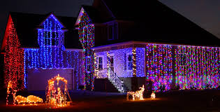 christmas light displays in savannah pooler richmond hill effingham