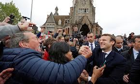 frankreich wahl belgische medien prognostizieren hohen wahlsieg