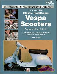 vespa manuals at books4cars com