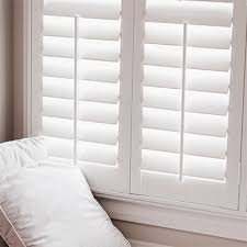 interior window shutters home depot polycore shutters