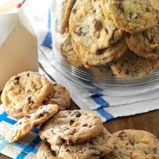 super chunky cookies recipe taste of home