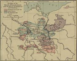 East Germany Map by Nationmaster Maps Of Germany 83 In Total
