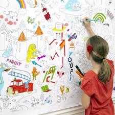 jeux des coloriages géants pour les enfants maman plurielles fr