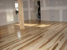 different types of hickory hardwood flooring