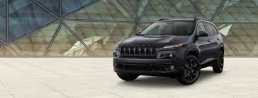 2017 jeep cherokee adventure seeking suv