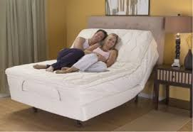 contemporary styled adjustable beds pickndecor com