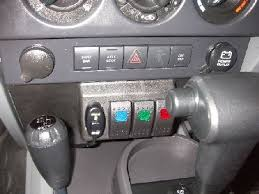 jeep wrangler light switch aftermarket light switch location jeepforum com