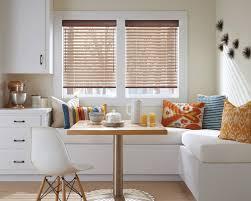 custom natural elements aluminum blinds decorview