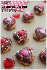 valentines chocolate s day chocolate pretzel treats isavea2z