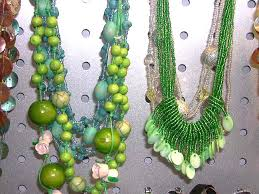 beads necklace wholesale images Modern jewellery designs beads wholesale jewelry designs jpg