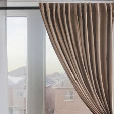 Blackout Window Curtains Popular Blackout Window Curtains Buy Cheap Blackout Window