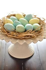 Easter Decorating Ideas For Work by 268 Best Farmhouse Easter Images On Pinterest Easter Decor