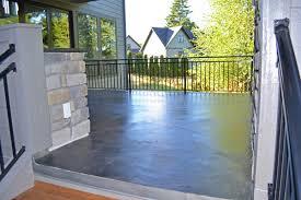 plywood deck waterproofing system