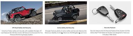 jeep wrangler electronic stability jeep wrangler l lansing l michigan