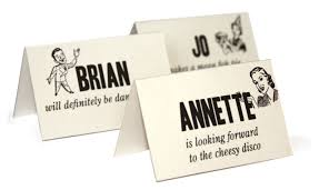 Ideas For Wedding Table Names Your Wedding Table How To Your Table Names In