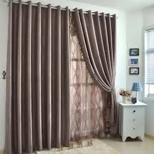 window treatments for wide windows dragon fly
