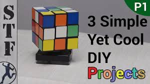 Cool Cubicle Ideas by 3 Simple Yet Cool Diy Projects Part 1 Youtube