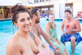fkk nudist junior  12 + 1 Nude Events You Don\u0027t Want To Miss In 2019 - Naked ...