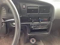 1982 Toyota Pickup Interior 1989 Toyota Pickup Interior Pictures Cargurus
