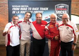 nissan canada thank you commercial nissan the main automobile partner of the grand prix de trois