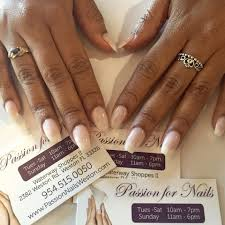 passion for nails home facebook