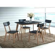 ensemble cuisine pas cher table ronde de cuisine pas cher chaises manger of wiki