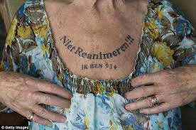 pensioner 91 gets do not resuscitate tattooed on