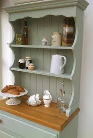Small Kitchen Buffet Cabinet by Kitchen Dresser Moonstone Grey Mix A Painted Dresser In A White
