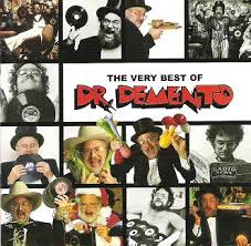 Dr Demento Basement Tapes - the very best of dr demento by dr demento compilation novelty
