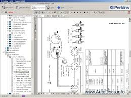 perkins spi2 2007 parts catalog repair manual order u0026 download