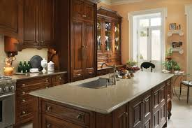 luxury kitchen in wood mode cabinets hamptons long island
