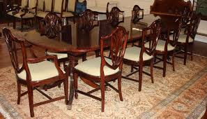 antique dining room sets antique dining tables