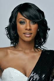 long layered hairstyle african american perfection jennifer