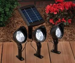 Landscaping Lights Solar Why Wouldn T Solar Powered Lighting Possibly Work Solar Landscape